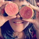 Guava Guayaba Cuba