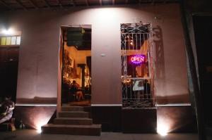 Restaurante San Jose Trinidad Cuba