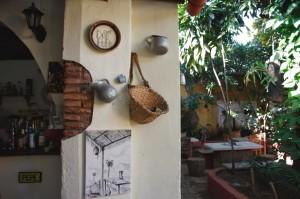 cafe Don Pepe Trinidad Cuba