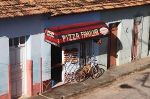 private business in Cuba