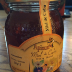 Organic Cuban Honey Apisun